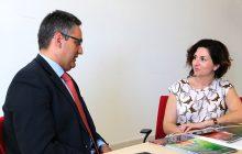 Cs C-LM defiende el cooperativismo como uno de los pilares fundamentales para la economía de la región castellanomanchega