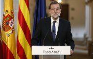 Rajoy contesta a Puigdemont que en Cataluña sólo hay un