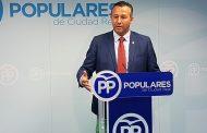 El Grupo Popular abandona el Pleno ante la negativa del presidente a debatir una moción en defensa de los ayuntamientos de la provincia