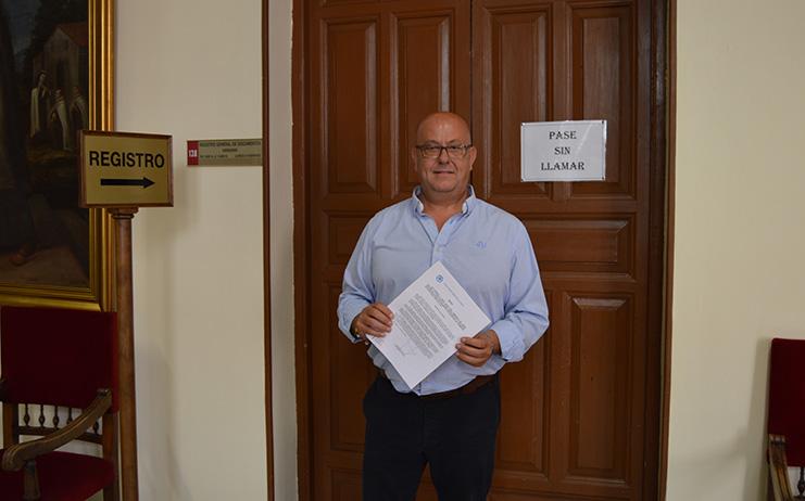 El PP presenta una moción para que la Diputación de Toledo participe en la financiación que los Ayuntamientos mantienen con Futurvalía