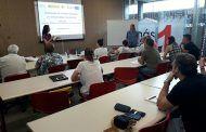 Toledo, una de las cinco provincias de España que desarrolla el programa para gestión empresarial y el emprendimiento de las empresas culturales y creativas