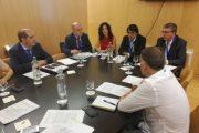 El Gobierno de Castilla-La Mancha se suma a la Estrategia para el Fortalecimiento de las Políticas y los Servicios de Empleo