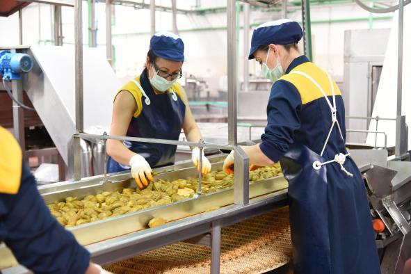 Las empresas agroalimentarias de Castilla-La Mancha, fieles a la cita con la Feria ANUGA en Alemania
