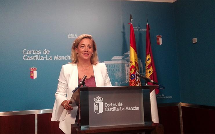 """El PP-CLM presenta una PNL para que la región cuente con una reserva estratégica de material sanitario para abordar la pandemia """"desde ahora y en el futuro"""""""