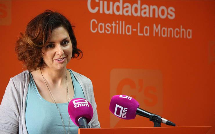 Orlena De Miguel: