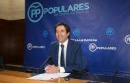 """Robisco: """"Castilla-La Mancha sufre la negligencia, incapacidad e incompetencia de la gestión sanitaria de Page"""""""