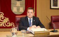 El alcalde acusa a Belinchón de intentar
