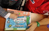 """""""Se nota en los resultados académicos"""" aseguran los familiares de los menores participantes en 'Intervención Familiar con Infancia en  Riesgo Social"""