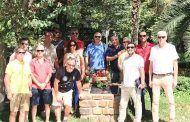 Recuerdo y homenaje de CCOO a las víctimas en el 14º aniversario de la tragedia de Repsol-Puertollano