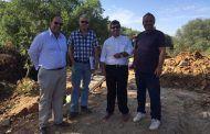 El Gobierno de Castilla-La Mancha invierte casi 50.000 euros para mejorar el sistema de abastecimiento en el municipio de Hiendelaencina