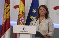 El Gobierno de Castilla-La Mancha inaugura las obras de acondicionamiento y mejora de la travesía CM-403 en Porzuna