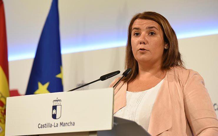 El informe técnico encargado por el Gobierno regional considera que es posible el realojo de las familias con garantías de seguridad