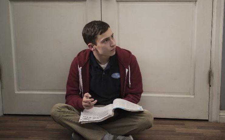 La vida de un joven con autismo, la nueva serie original de Netflix