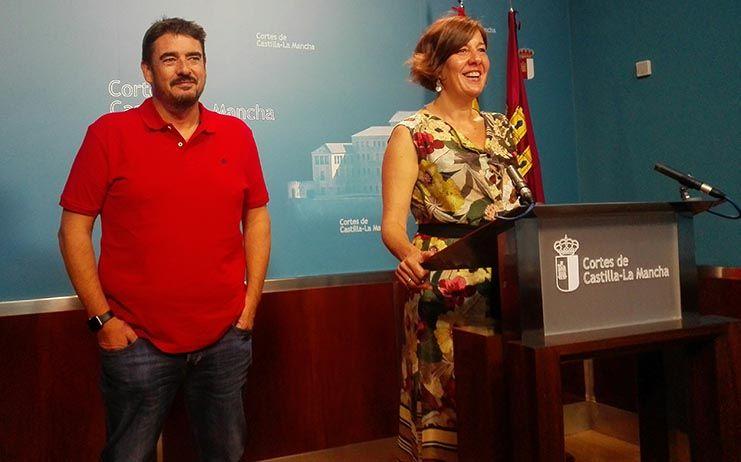 """Blanca Fernández espera que el Plan de Garantía Ciudadana """"salga bien"""