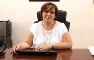 """Carmen Olmedo: """"La reforma de las pensiones del PP ha creado incertidumbre en los jubilados y desesperanza a los jóvenes"""""""