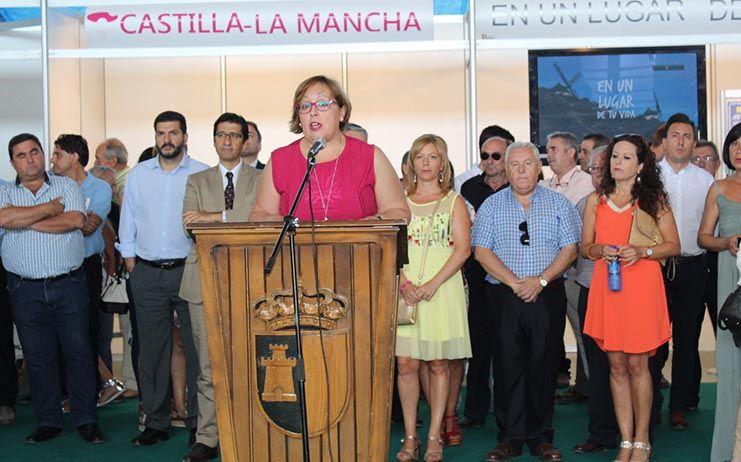 El Gobierno de Castilla-La Mancha considera a Mencatur un referente revitalizador de la caza, el turismo y del sector agroalimentario