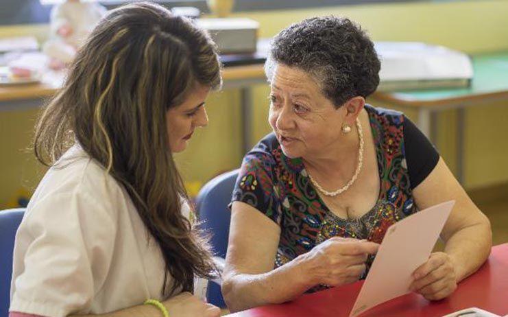 Diez empresas presentan ofertas para la gestión del servicio de ayuda a domicilio