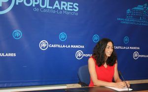 El PP pregunta a Milagros Tolón a qué espera para decretar el luto oficial en Toledo