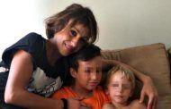 Juana Rivas comparece sin sus hijos tras casi un mes escondida