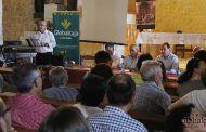 Nueva colaboración de la Fundación Globalcaja Cuenca a las XVI Jornadas Romanas 'A Valeria Condita'