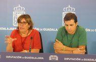 La Diputación impulsa la creación de un inventariado de árboles singulares y olmos en la provincia