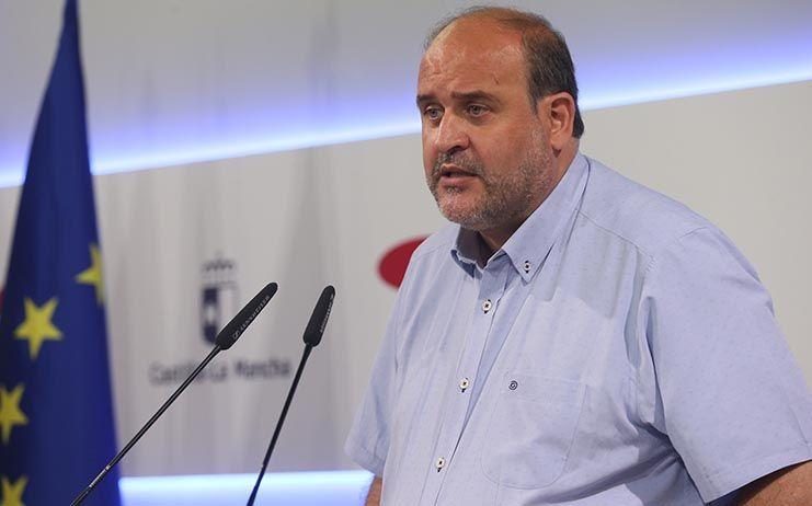 Los viajeros alojados en Castilla-La Mancha se han incrementado un 20 por ciento en esta legislatura