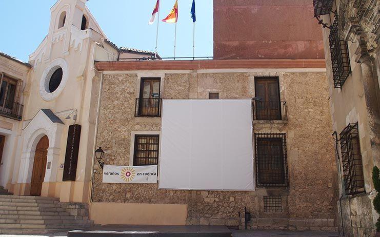 Cuenca homenajea al acordeón con el I Encuentro de Acordeonistas