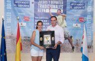 Más de 250 deportistas estuvieron en Horcajo de Santiago en la final de los Juegos y Deportes Tradicionales