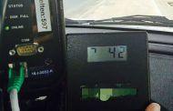 La Policía Local de Albacete participará la próxima semana en la Campaña de Velocidad incrementando los controles de Radar