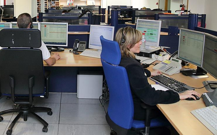 El Gobierno de Castilla-La Mancha desactiva el METEOCAM tras finalizar el temporal de nieve, que se ha saldado con 140 incidencias