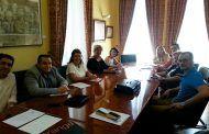 La AECT se reúne con alcaldesa de Tomelloso para tratar asuntos de interés para el sector