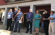 El Gobierno regional destaca las actividades que en los municipios contribuyen al mantenimiento de las tradiciones, como el mercado rural de Aldeanueva de San Bartolomé