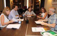 El Gobierno regional trabaja con ASPRONA para la apertura del nuevo servicio de atención temprana en Alcaraz a partir de septiembre