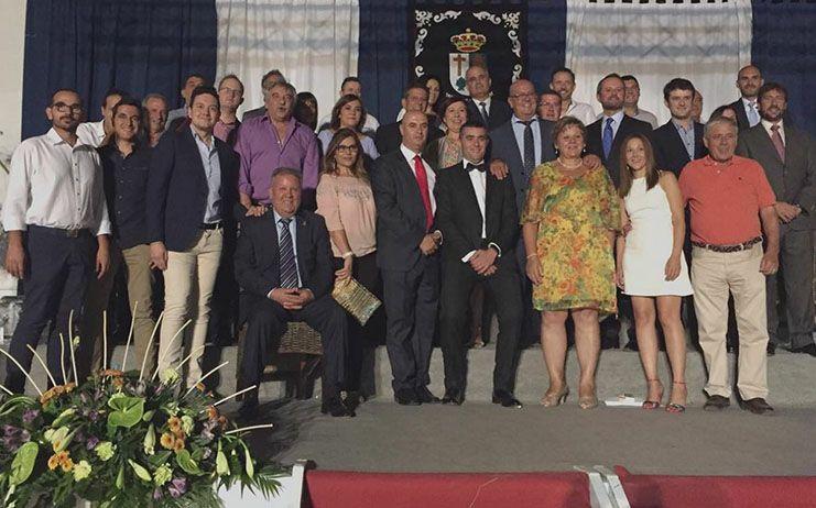 Bravo Participa En Las Fiestas De Santa Clmpress