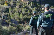 Efectivos de Albacete colaboran en la búsqueda de un menor desaparecido cuando se bañaba en el Cabriel