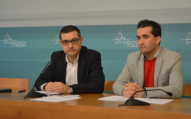La Diputación de Toledo ha facilitado formación a más de 800 empleados públicos de la provincia