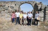 El Gobierno regional apuesta por recuperar, investigar y difundir el patrimonio arqueológico como una de las riquezas de Castilla-La Mancha