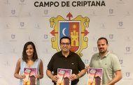 Criptana se prepara para celebrar la Feria y Fiestas en honor al Santísimo Cristo de Villajos