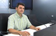 Francisco Navarro lamenta que el portavoz de Ganemos quiera