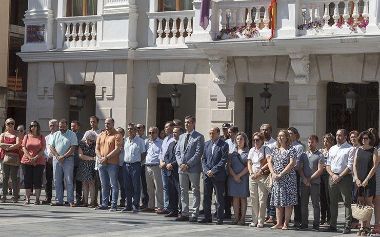 Unidad en el apoyo a las víctimas de los atentados de Barcelona y Cambrils y en la condena a los mismos