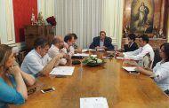 La Junta de Gobierno Local de Cuenca aprueba la resolución del contrato de construcción del edificio de la CEOE