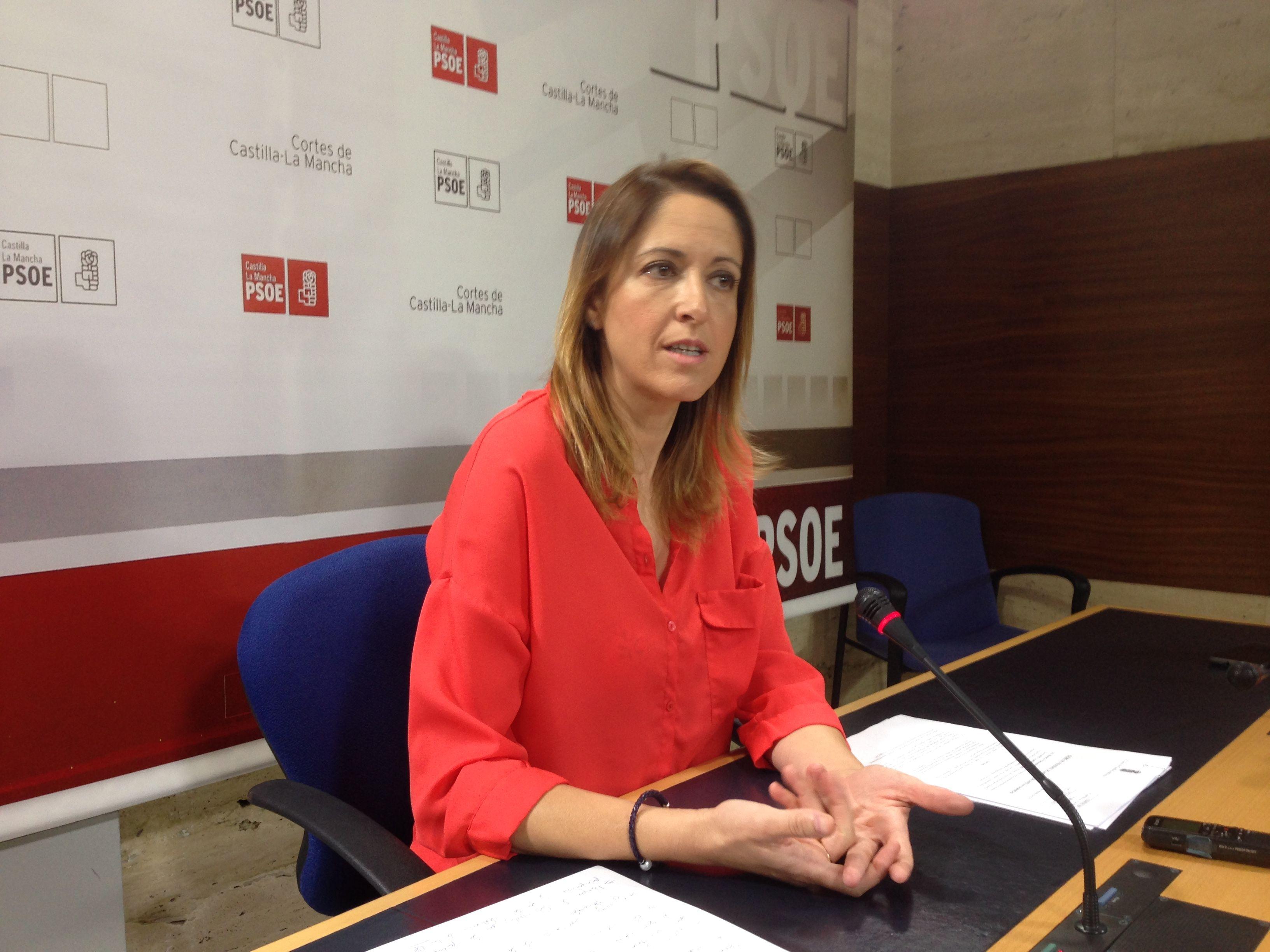"""Maestre: """"Los castellano-manchegos saben que esta región se está recuperando gracias al gobierno de García-Page"""""""