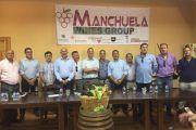 El Gobierno regional impulsa la creación de 'Manchuela Wine Group', cooperativa de segundo grado que integra a seis municipios de la D.O. Manchuela
