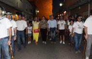 El Gobierno de García-Page otorga a 'La Vaquilla' de Chillón (Ciudad Real) el título de Fiesta de Interés Turístico Regional