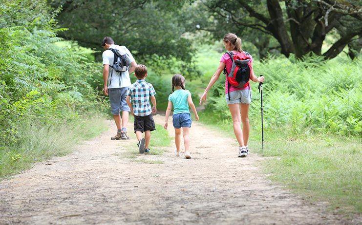 Los Parques Naturales de CLM organizan más de treinta actividades en agosto