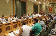 La oposición en pleno rechaza el convenio de Servicios Sociales de la Junta de Comunidades