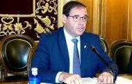 """Prieto: """"La provincia de Cuenca ha vuelto a ser la gran olvidada por el Gobierno de García-Page"""""""