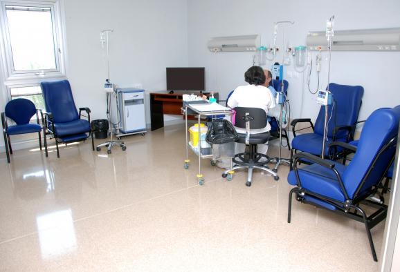 El Área Integrada de Talavera incrementa la cartera de servicios de su Unidad del Tratamiento del Dolor