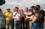 Sólo 46 vecinos permanecen realojados en Yeste y Molinicos a la espera de poder regresar a sus casas