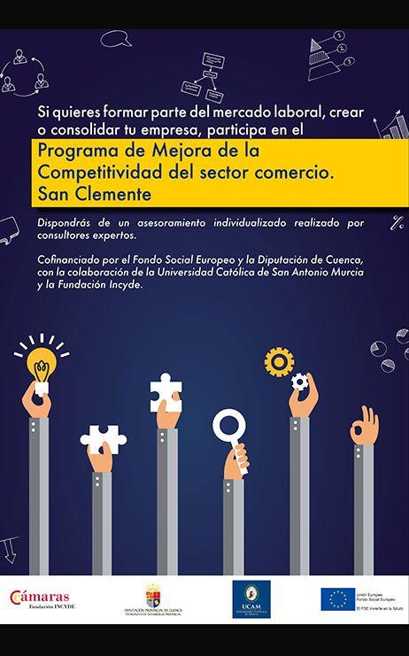 Si eres de Cuenca y especialmente de San Clemente, te interesa, y mucho, esta noticia
